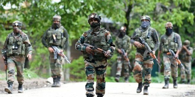Indian Army commandos cross LoC, kill 3 Pakistani soldiers