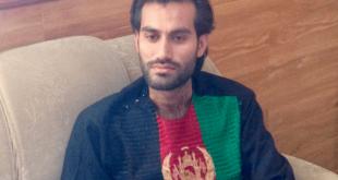 Umar Daud Khattak