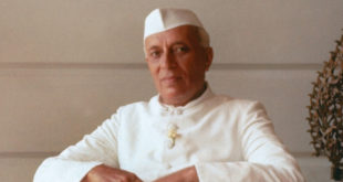 Pandit Jawaharlal Nehru