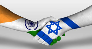 Israel-India relations