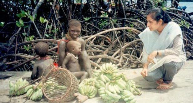 Tribes of Andaman