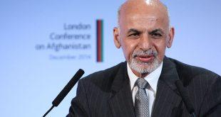 Afghanistan President