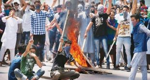 Kashmir and Terrorism