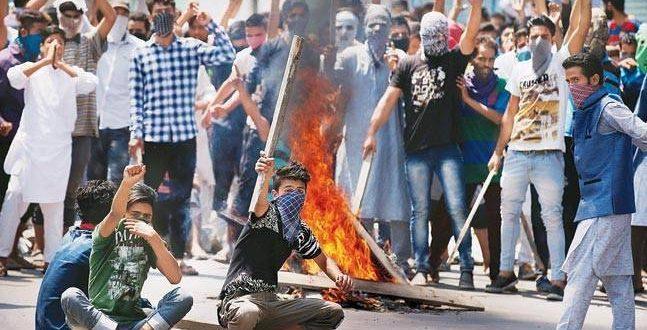 Kashmir and Terrorism