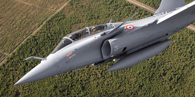 Rafale Indian Air Force