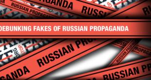 Stop Fake Ukraine