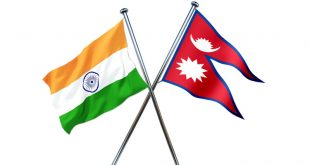 India and Nepal